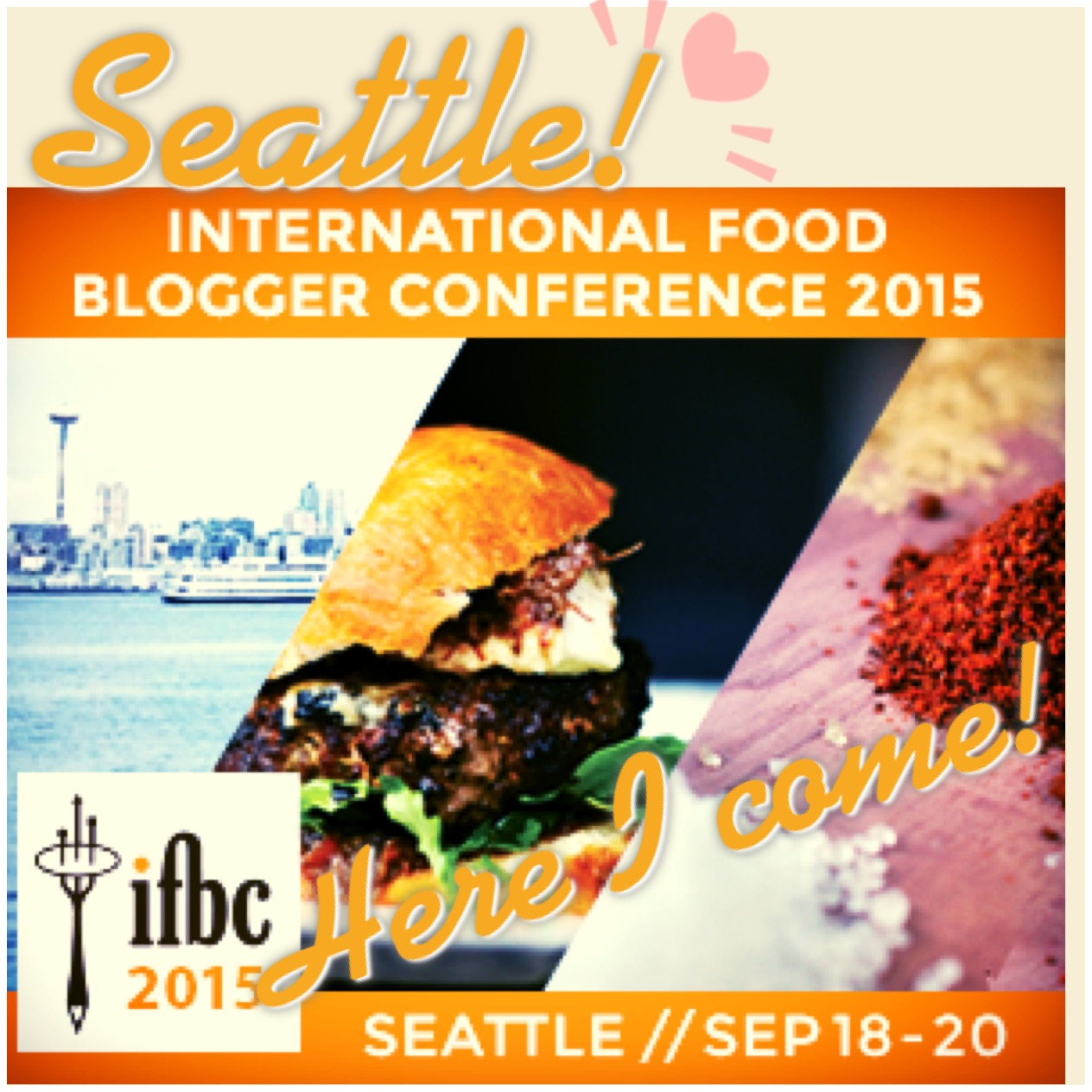 International food bloggers conference 2015 with sur la for Sur la table food scale