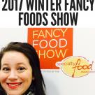 Gluten Free Winter Fancy Foods 2017