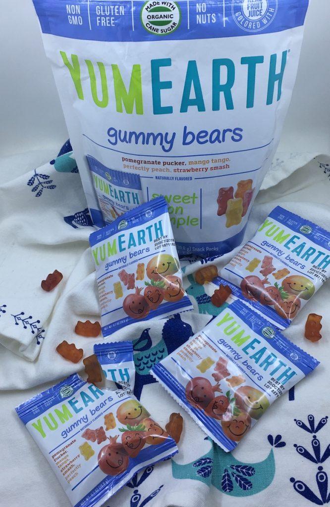 YumEarth Gummy Bears