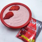 OWYN Strawberry Banana Smoothie Bowl