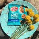#TealSpotting the Enjoy Life Foods mini cookies with Enjoy Life Foods