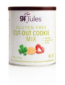 GFJules Sugar Cookie Mix