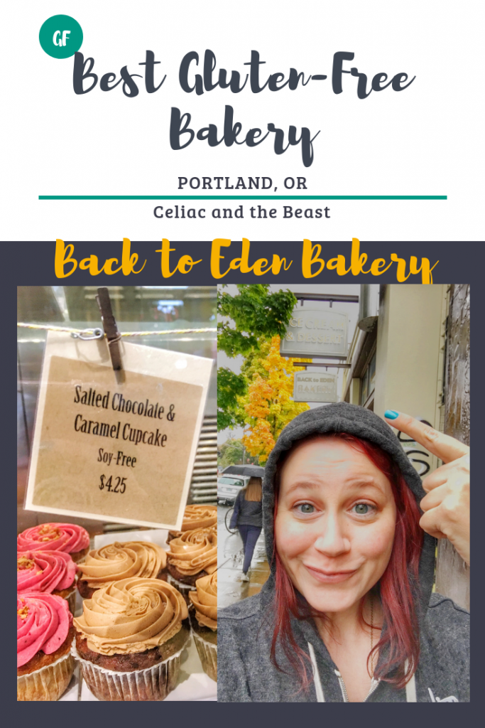 Back to Eden Bakery Portland