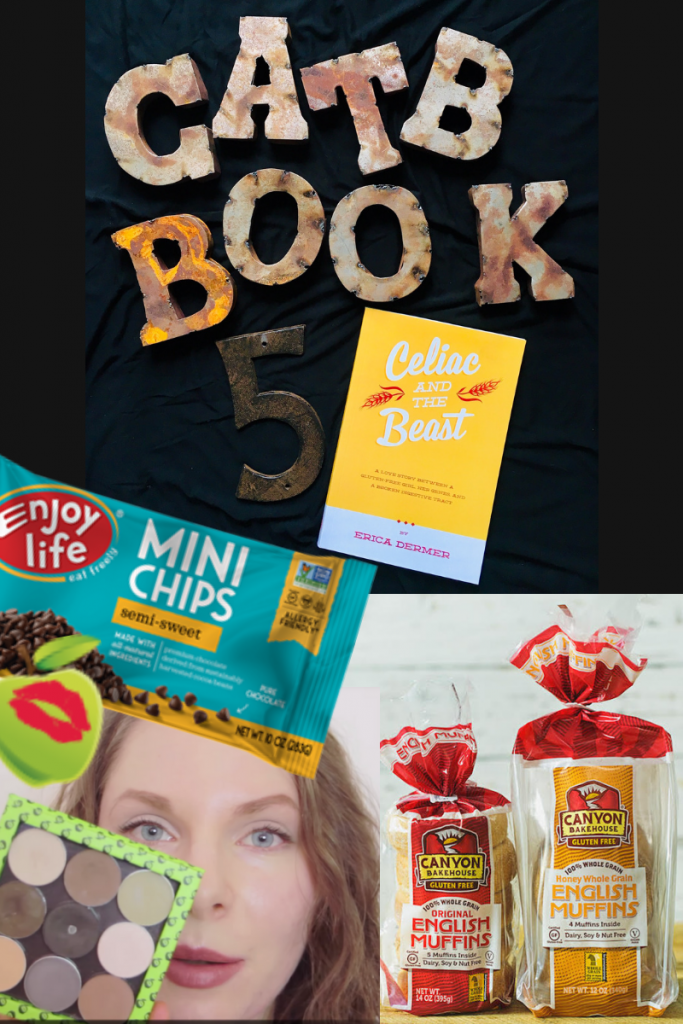 #CATBbook Anniversary Giveaway