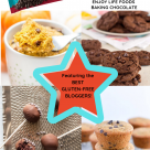 BEST RECIPES using Enjoy Life Foods Baking Chocolate