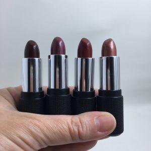 Red Apple Lipstick Winter 2018