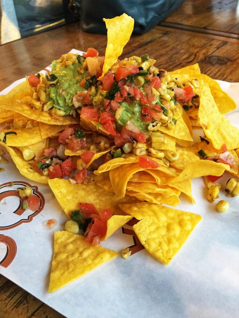 C Casa Tacos