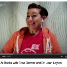 A Look at Books with Jean Layton