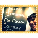 Sur La Table at International Food Bloggers Conference
