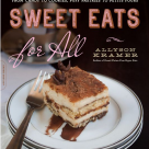Sweet Eats For All by Allyson Kramer - Image via Amazon.com
