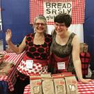 Bread SRSLY at CDF Expo 2015