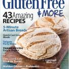 Gluten Free More August September