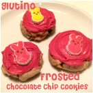 Glutino Chocolate Chip Cookies