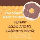 #CDAM17 Celiac Disease Awareness Month (1)