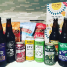 Ground Breaker Brewing and Holidaily Brewing