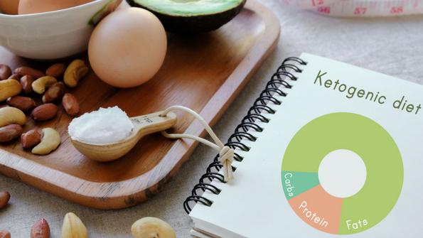 how does gluten affect keto diet