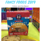 Best Gluten-Free Finds at Winter Fancy Foods 2019