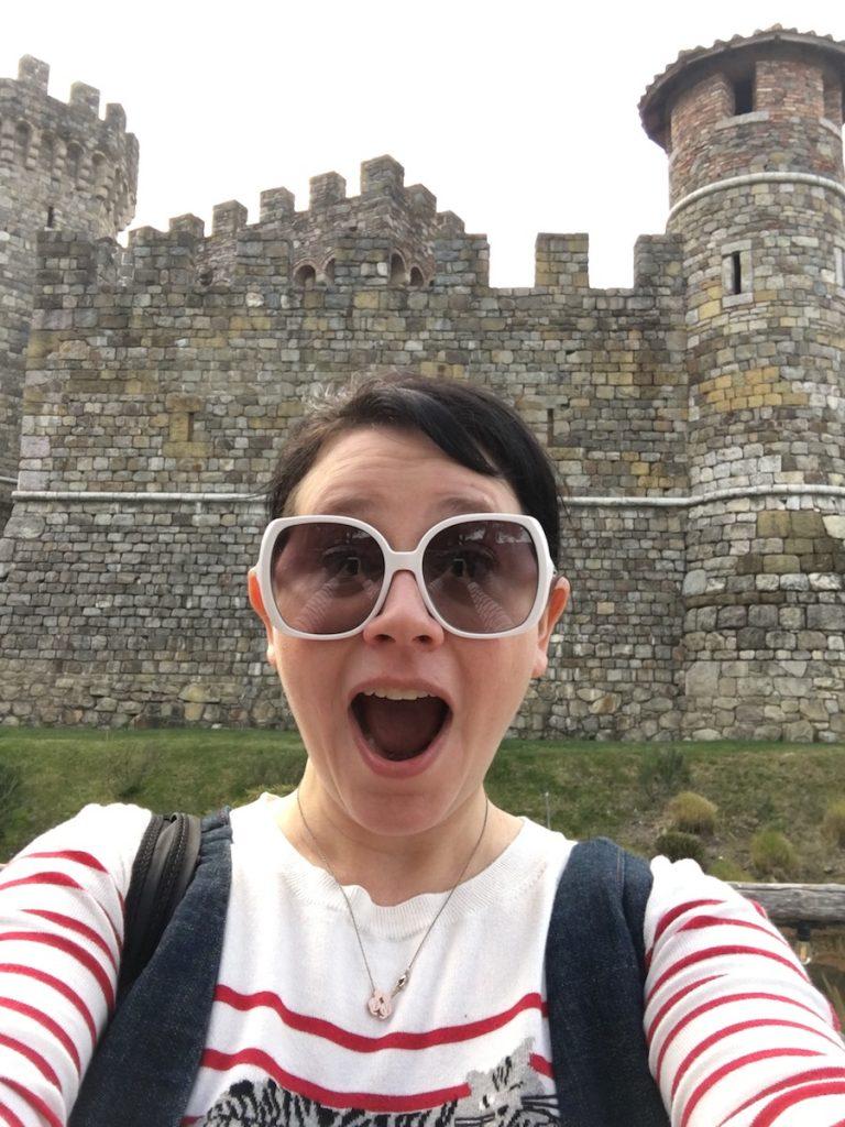 Castle Napa