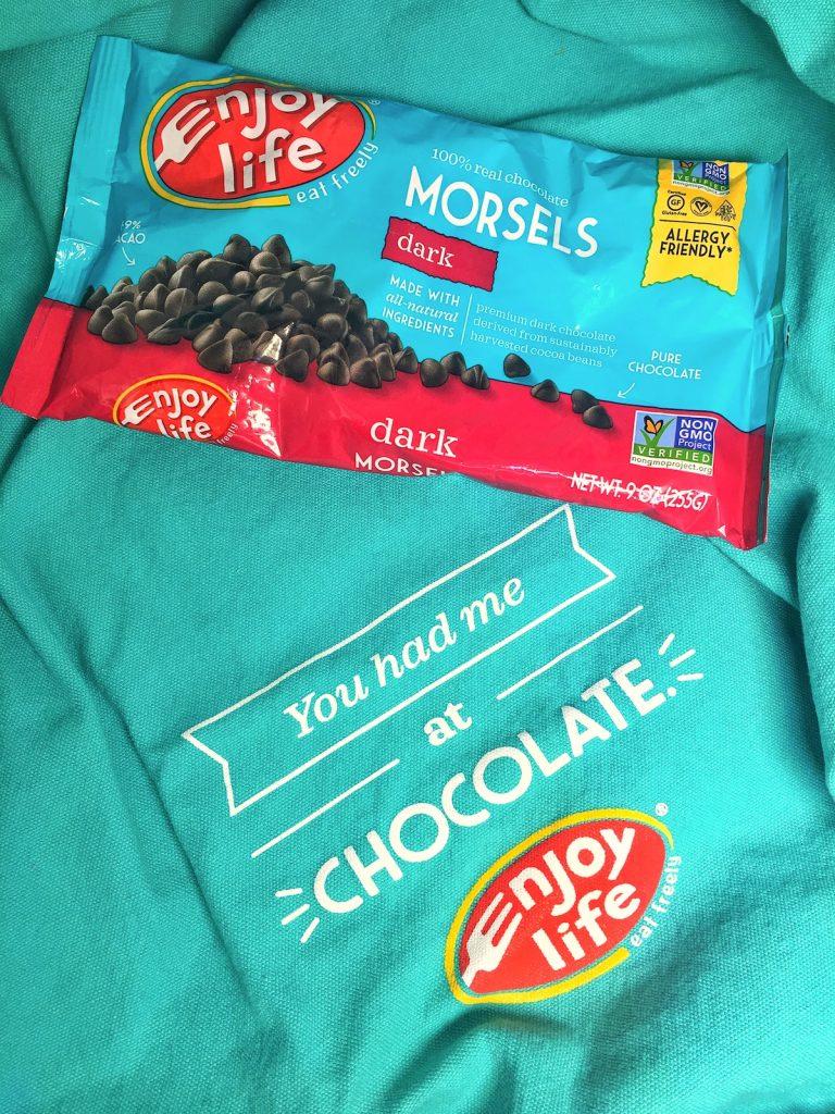 Enjoy Life Foods Dark Chocolate