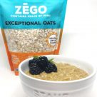 ZEGO Exceptional Oats