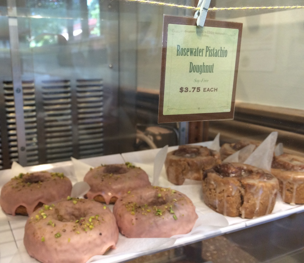 Back to Eden Bakery in Portland, OR