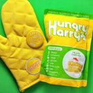 Hungry Harry's Yellow Cake Mix