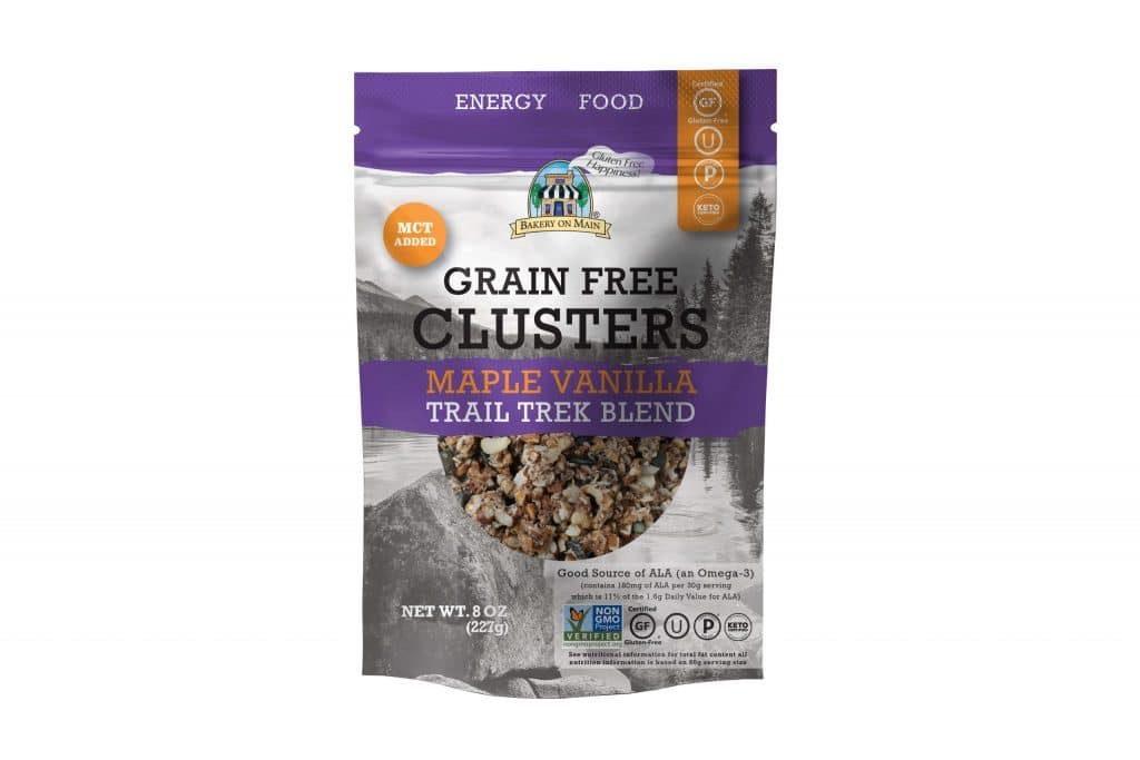 Bakery on Main Grain-Free Clusters
