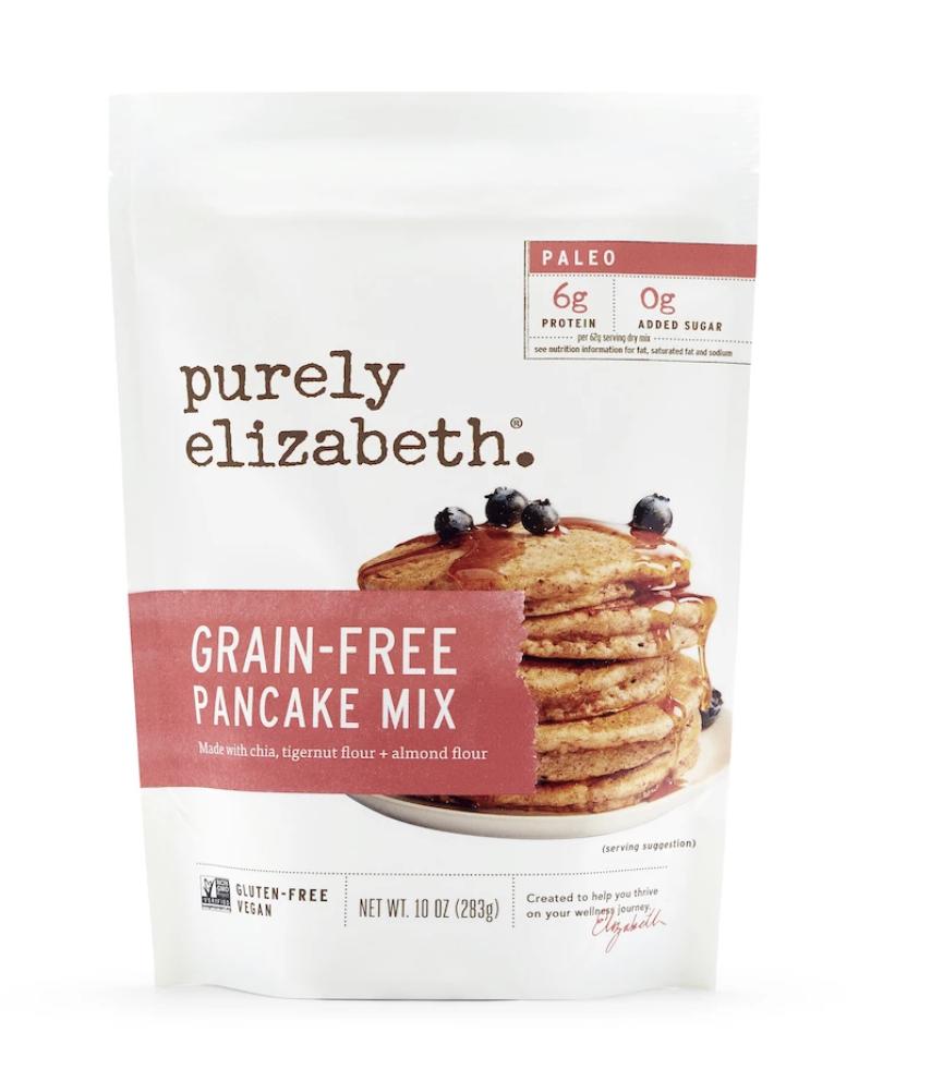Purely Elizabeth Pancake Mix
